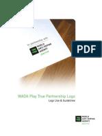 Partnership Logo Guidelines