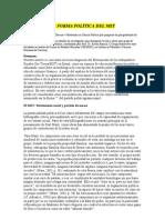 25 La Forma Politica Del MST