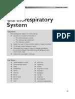 03 the Cardiorespiratory System