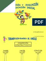 Planificacion en Educacion Inicial2