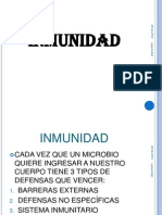 Inmunity