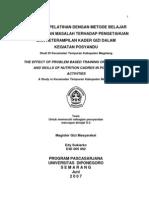 PDF Posyandu
