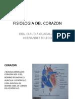 fisiologia corazon