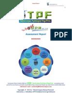 Sample Report Tpf Juli 2011-Newessential1 Cb Dpr