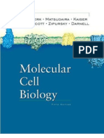 Pages From 1-Molecular Cell Biology Lodish 5Th Ed