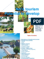 Develop Eco Tourism in Dong Nai Province Final