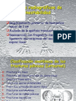 13-11 Fracturas de La Pelvis II
