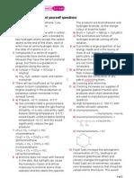 alkane & alkenes