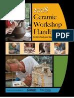 2008CeramicWorkshopHandbook(2)