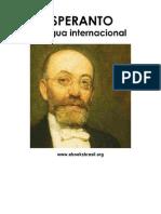 O Esperanto