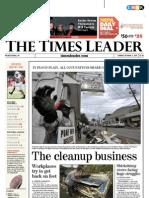 Times Leader 10-02-2011