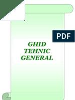 GhidulTehnic Genera lIPPC 284.Ian