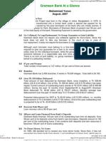 Grameen Overview