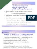 BPM - Business Process Management