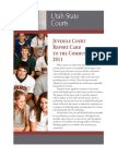 Juvenile Court Report to the Community 2011