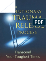 David Berceli - The Revolutionary Trauma Release Process (2009)