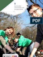Green Prints Report