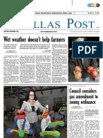 The Dallas Post 10-02-2011