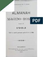 Martirli Armaniului Vangheli Nicolceanu