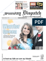 The Pittston Dispatch 10-02-2011