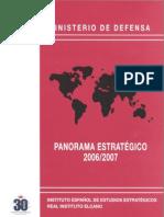 Panorama 2006-2007