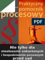 Praktyczny Pomocnik Procesowy eBook, Darmowe Ebooki, Darmowy PDF, Download