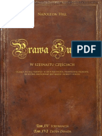 Prawa Sukcesu Tom Xv i Tom Xvi eBook, Darmowe Ebooki, Darmowy PDF, Download