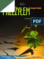 Przezylem eBook, Darmowe Ebooki, Darmowy PDF, Download