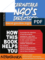K NGOs' Directory Sample Pages 2
