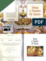 Wilson Anne - Tartas Y Pasteles de Queso (Blog La Cocina Fácil De Donaida)