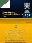 CSFI Introduction Cyber Warfare