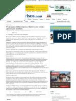 Un juzgado del Sur imputa a Seguridad Integral Canaria por estafa y apropiación indebida _ Diario de Avisos