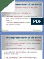 Earth Representation