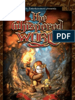 Manual - The Whispered World