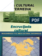Area Cultural Inter Media