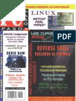 Num08 PC Paso a Paso (Los Cuadernos de Hackxcrack