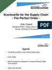 RCC Perfect Order 2007 2