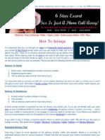 6-Star-Escort (How to Arrange)2