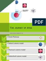 The Journey of Atom