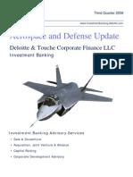 Deloitte Aerospace