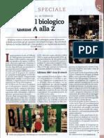 Speciale Biofach_Informatore Agrario 19-25 Gennaio 07