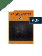 La via Lactea año 2 n 2