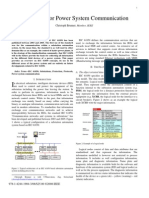 IEC 61850 for Power System Communication