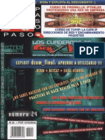 Num24 PC Paso a Paso (Los Cuadernos de Hackxcrack