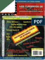 Num22 PC Paso a Paso (Los Cuadernos de Hackxcrack