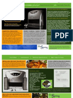 BSI Ozein Product Fortfolio