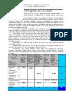 Evaluare Initiala TIC Cls10 Precizari
