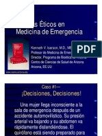 Etica-MedEmergencia