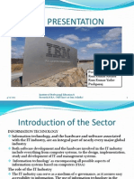 Ibm Final Presentation 3