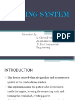Cooling System-ic Engines